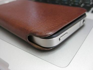 iPhone 3GS のケース